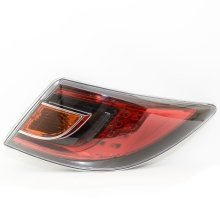Mazda 6 Mk2 2008-7/2010 Rear Tail Light Drivers Side O/s