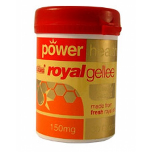 Power Health Bumbles Royal Gellee 150mg  90 Caps