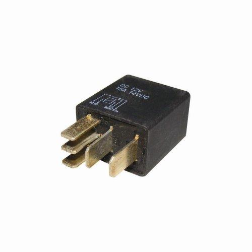 Micro Relay - 12V - 5-Pin