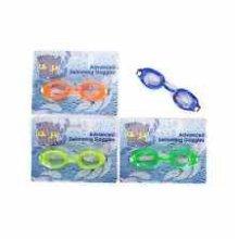 Children's Swimming Goggles - Childrens Wild Wet -  childrens swimming goggles wild wet