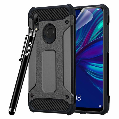 For Huawei P Smart 2019 Armour Defender Case Cover