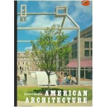American Architecture (world of Art)