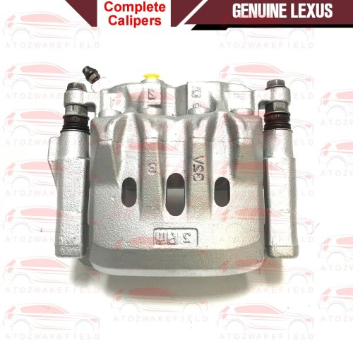 For Lexus IS200 IS 200 IS300 IS 300 Altezza Front Brake Caliper carrier slider L