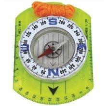 Highlander Orienteering Compass with Lanyard