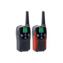 PMR Radio Twin-Pack