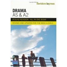 Revision Express As and A2 Drama (direct to Learner Secondary)