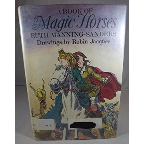 A Book of Magic Horses