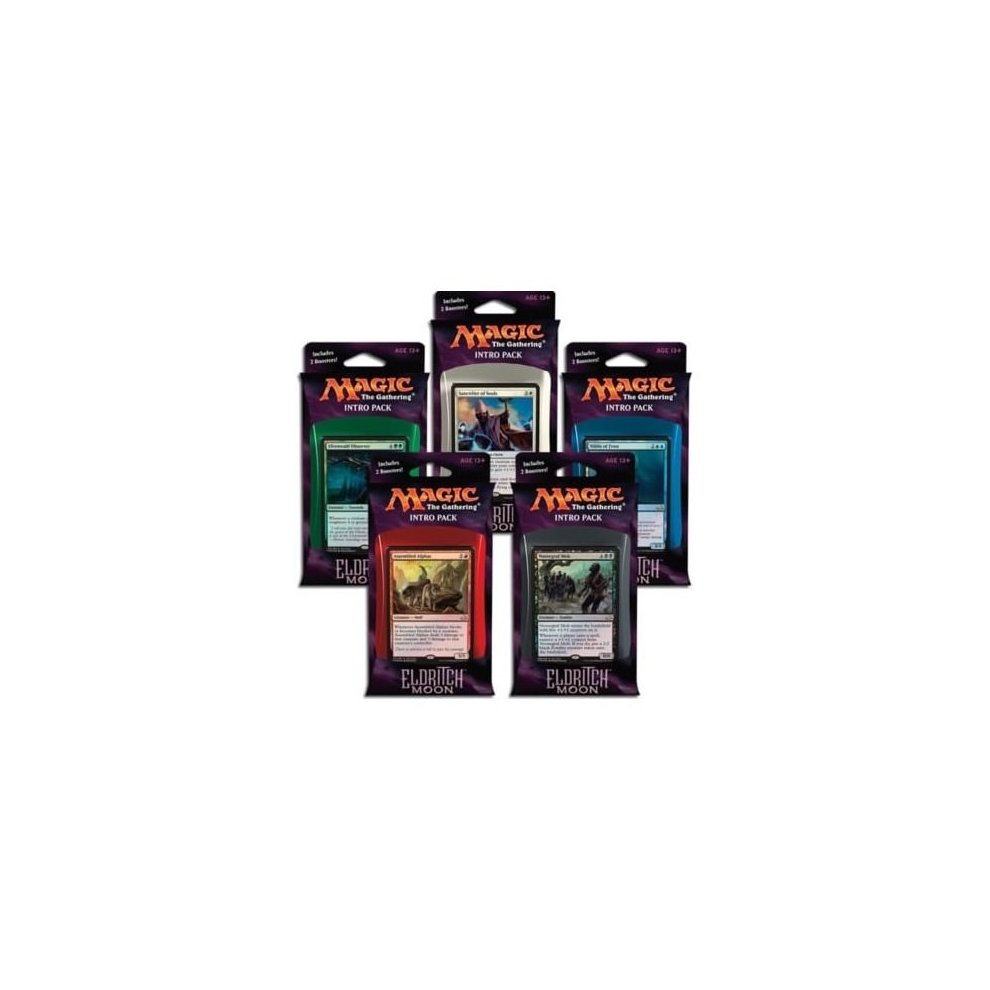 MTG Magic Eldritch Moon Intro Pack - c50d5848b2b632c , MTG-Magic-Eldritch-Moon-Intro-Pack-13495718 , MTG Magic Eldritch Moon Intro Pack , Array , 13495718 , Toys & Games , OPC-PFJYSW-NEW