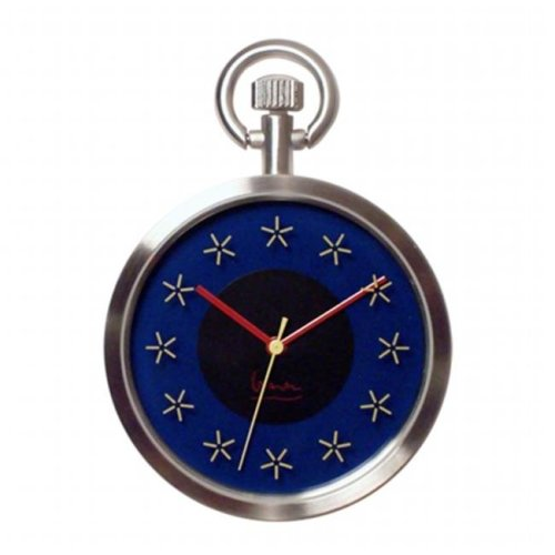 Acme Studios QMG01PW Giotto Stars Pocket Watch