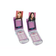 BRATZ PLUGGED IN CHAT MOBILE HANDSETS
