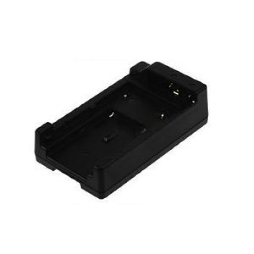 Duracell Plate E f/ DR5504 Indoor Black