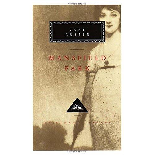 Mansfield Park (Everyman's Library Classics & Contemporary Classics)