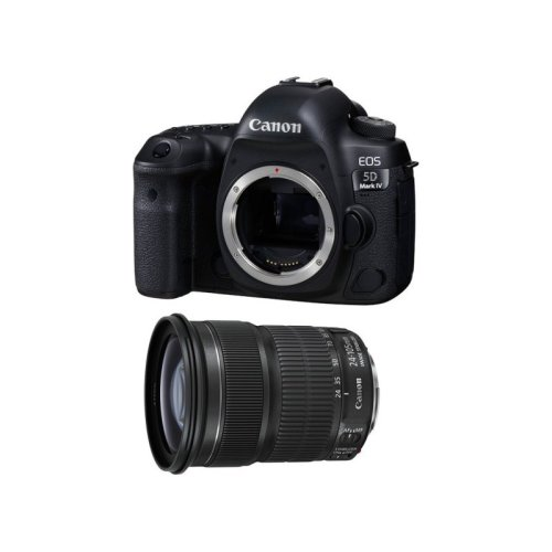 CANON EOS 5D IV + EF 24-105mm F3.5-5.6 IS STM