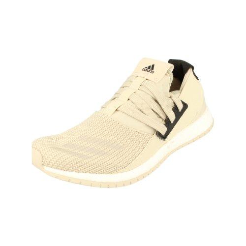 Adidas Pureboost R M Unisex Running Trainers Sneakers