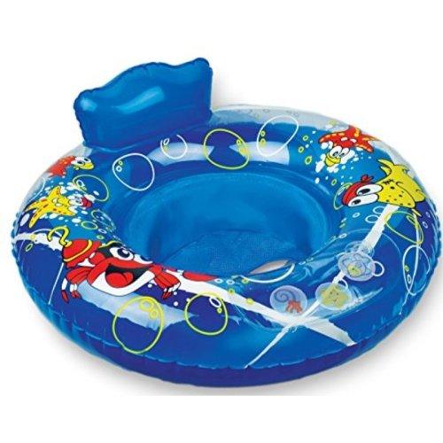 SwimSchool Aquarium BabyBoat