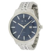 Armani Exchange Dress Stainless Steel Mens Watch AX2261