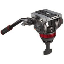 Manfrotto MVH502A M Size Pro Video Head 75mm Bowl
