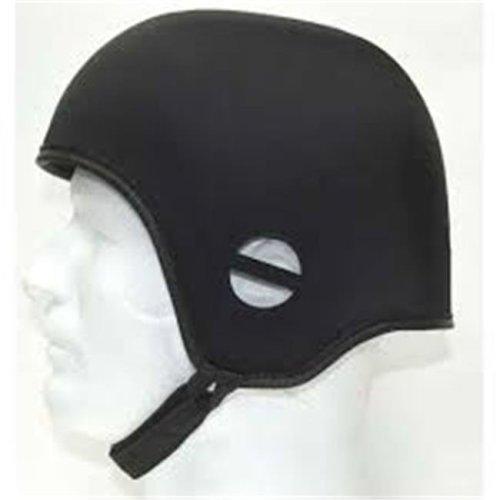 EVA Foam Soft Helmet, Black - Large
