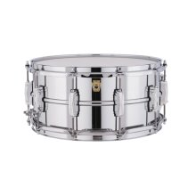 "Ludwig Supraphonic LM402 Snare Drum -14"" x  6.5"""