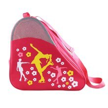 Winter Ice Skate Backpack Skate Carry Bag Skate Blade Shoe Bag-03