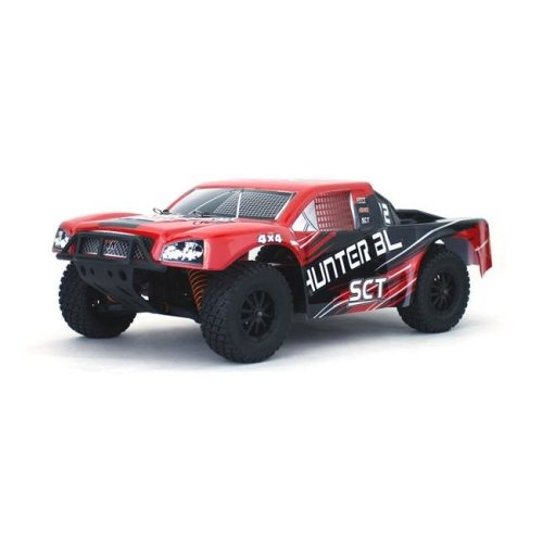 DHK Hobby DHK8331 Hunter Brushless 1-10 4WD Short Course RTR Truck
