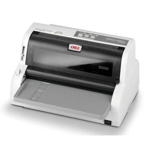 OKI ML5100FB eco 375cps 360 x 360DPI dot matrix printer