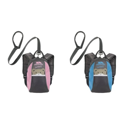 Trespass Babies/Toddlers Mini Me Rucksack/Backpack (3 Litres)