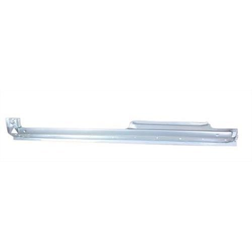 Ford Transit Connect Van 2009-2013 Sill Full Type (Models With Side Loading Door - Long Wheel Base Models) Driver Side R
