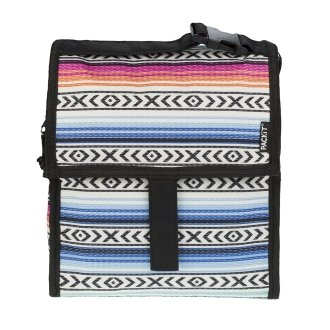 PackIt Fiesta Freezable Lunch Bag | Personal Cooler