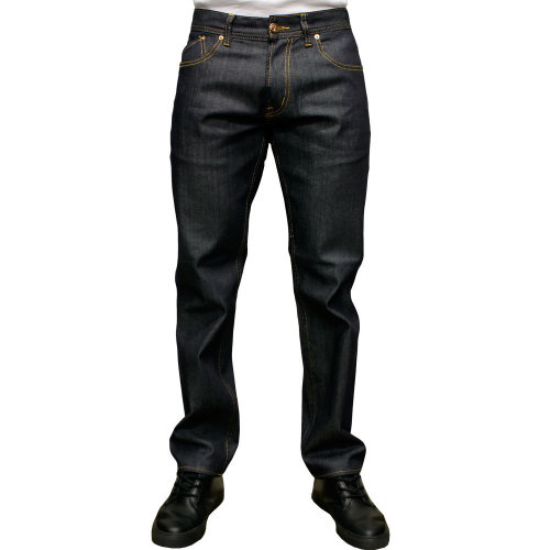 Lrg RC True Tapered Fit Jeans Dry Indigo