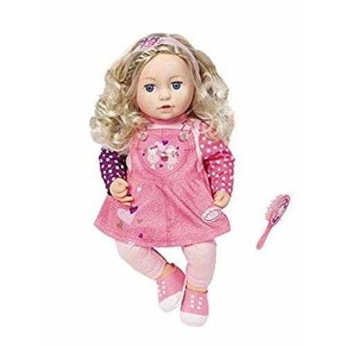 Baby Annabell 'Sophia' So Soft Doll