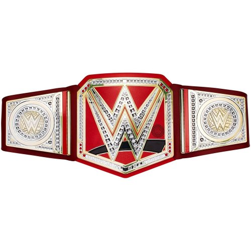 WWE Motion Activated Universal Championship Belt