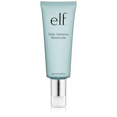e.l.f. Daily Hydration Moisturizer, 2.53 Fluid Ounce