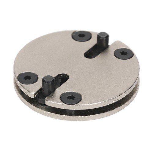 Sealey VS327 Adjustable Brake Wind-Back Adaptor - 2-Pin