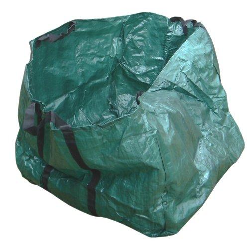 70x 70x 50cm Garden Bag - x Rolson Waste 70 Large Refuse 82501 Strong Reusable -  x bag garden rolson waste 70 large refuse 82501 strong reusable
