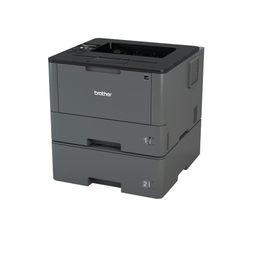 Brother Hl-l5200dwt 1200 X 1200dpi A4 Wi-fi Black,grey