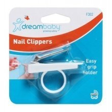 Dreambaby Baby Nail Clippers - F302