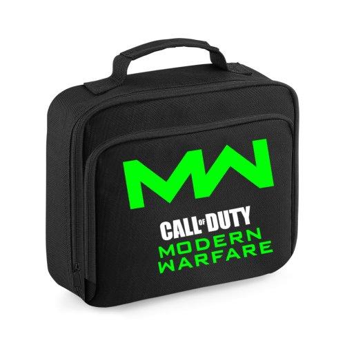 call of duty modern warfare 2 Lunch bag
