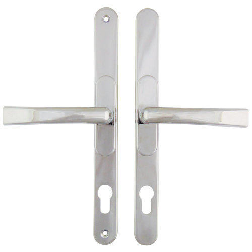 Versa Hardware V-Handle Universal Adjustable Upvc Door Handle