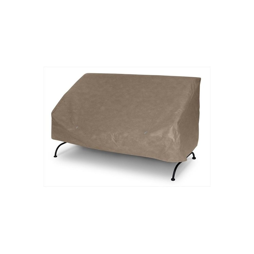 Koverroos 37450 Iii Sofa Cover Taupe 65 W X 35 D H In On