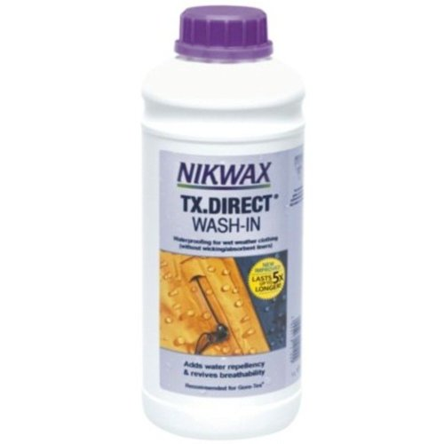 Nikwax TX Direct Wash-In Textile Waterproof (1 Litre)