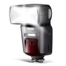 Metz 64 AF-1 Digital Flashgun For Sony M.I Cameras - Black