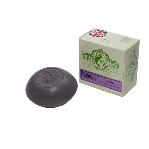Goat's Milk and Lavender Soap 100g