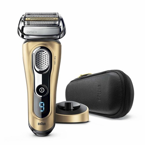 Braun Series 9 9299s Gold Edition Electric Shaver