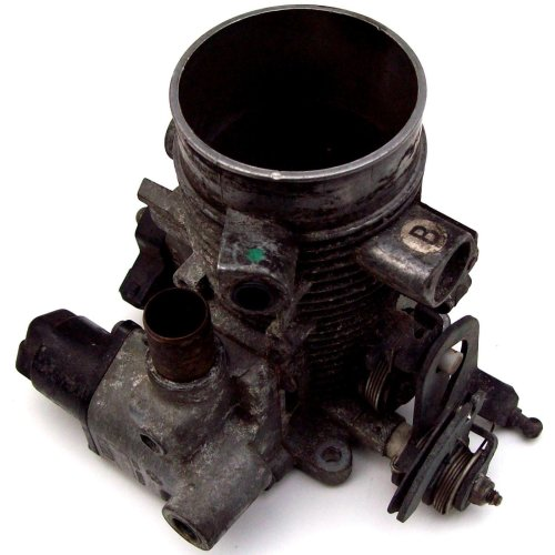 Rover 75 MG V6 Petrol Throttle Body & Sensors JZX6597C JZX6583