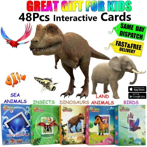 Animals Toys Kids Children Birthday Gifts Idea For Boys Girls Party Bag Fillers On OnBuy