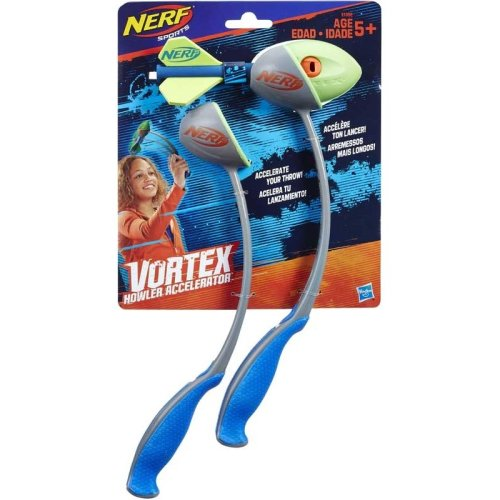 Nerf Sports Vortex Howler Accelerator Easy Boost Toy