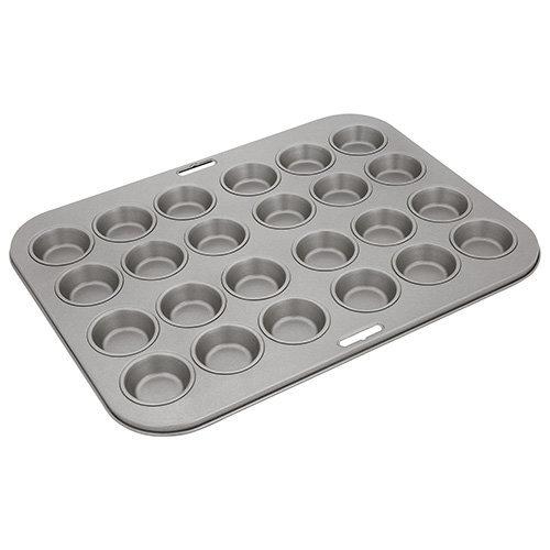 24 Mini Pan - Plain