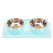 Pet Feeding Supplies Cat or Dog Food Bowl(#11)