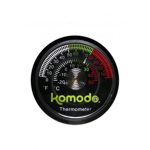 Komodo Analogue Thermometer